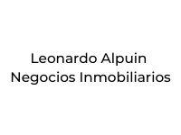 Sucursal Online de  Leonardo Alpuin Negocios Inmobiliarios