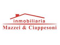 Sucursal Online de  INMOBILIARIA MAZZEI & CIAPPESONI