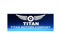Sucursal Online de  Titan Motors Company