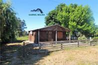 Casa Cabaña En Venta En Kiyú