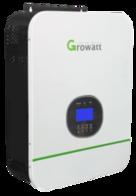 Inversor Growatt Off-grid SPF 5000W TL-HVM-P