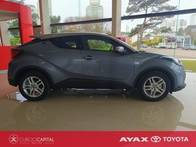 Auto Toyota C-HR DYNAMIX HYBRID