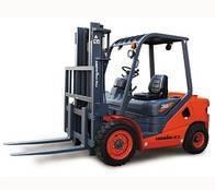 Autoelevador Diesel Lonking Lg30Dt