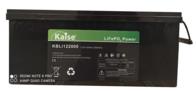 Batería De Litio Kaise Ciclo Profundo 200A 12V