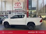 Camioneta Toyota HILUX SR 4X2