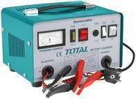 Cargador De Batería Total 12 / 24V - Línea Industrial
