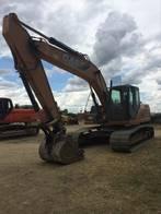 Excavadora Case CX210B - Año: 2015