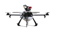 Drone Agrodrone M4H Híbrido - Nafta O Batería