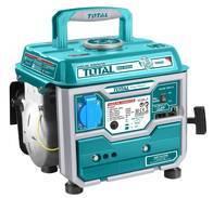 Generador A Nafta Total 800W - 2 Tiempos, Tanque 4 L