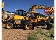 Excavadora Jcb Hydradig 110W 2015