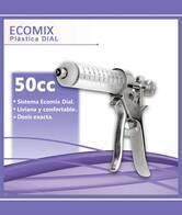 Jeringas Ecomix