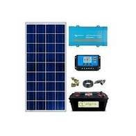 Kits Fotovoltaicos Off Grid