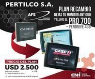 Monitor Case Asf Pro 700