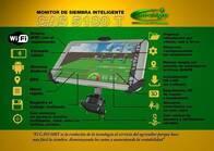 Monitor De Siembra Controlagro Cas 5100