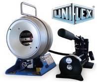 Prensa De Servicios Móvil Uniflex 900/90- S2 M