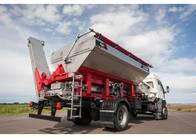 Tolva S/camión Luxion De 15 Mt Full