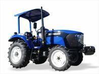 Tractor Foton Europard 604 Convencional