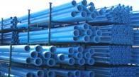 Tubos Nicoll De Pvc Para Sistemas De Alta Presión 32 Mm